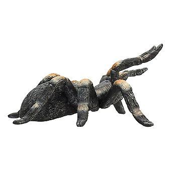 Wildlife & Woodland Red Kneed Tarantula Spider Toy Figure