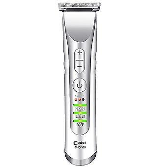 Cordyce elektrische schaar elektrisch scheerapparaat elektrische haarsnijmachine tondeuse salon huishouden(338)