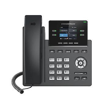 Grandstream Grp2612P 4-linjainen Ip-puhelin 2 Sip-tilit