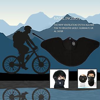 Motorcycle Warm Mask Headgear Electric Car Visor Windproof Cycling Mask