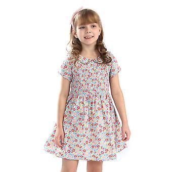 Girls Party School Princess Dress
