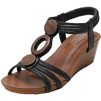 Anter Dame Sandals-mote Sandaler