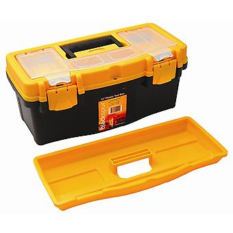 Plastic Storage Tool Box 16