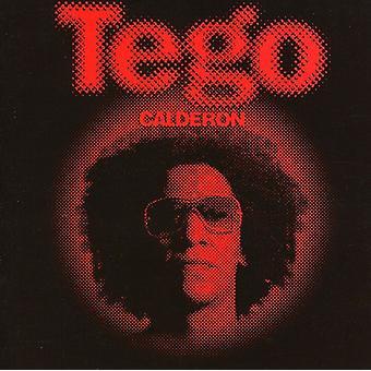 Tego Calderon - El Abayarde [CD] USA import
