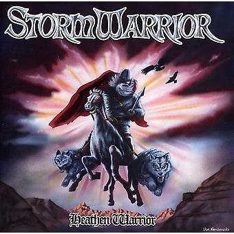 Storm Warrior - Heathen Warrior [CD] USA import