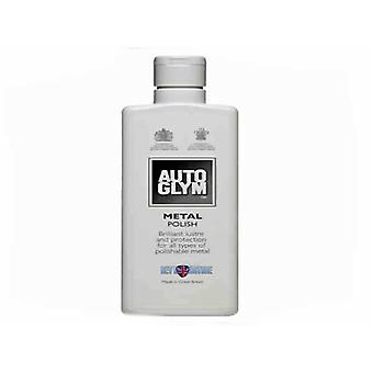 Autoglym Car Detailing Polish for All Metal Surfaces and Any Type of Exterior Cleaning and Waxing Work in 325 ml