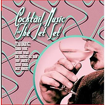 Various Artist - Cocktail Music for the Jet Set [CD] USA import