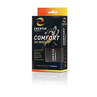 Enertor Comfort 3/4 Insoles