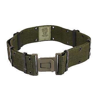 Véritable ceinture d'équipement militaire LC 2