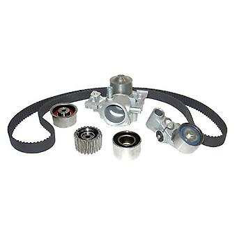 Airtex AWK1337 Engine Timing Belt Kit with Water Pump