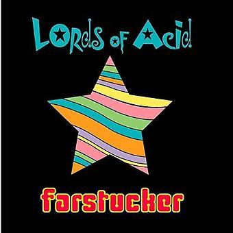 Importer des seigneurs d'acide - Farstucker [CD] é.-u.