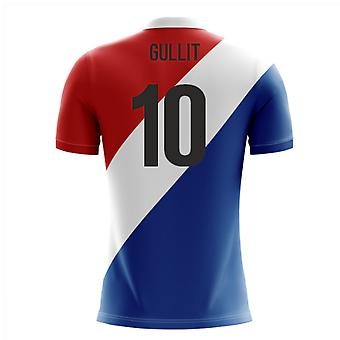 2020-2021 Holland Airo Concept Third Shirt (Gullit 10)