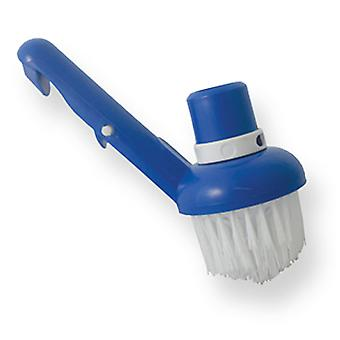 Jed Pool 70-281 Corner Vacuum with Wall Brush