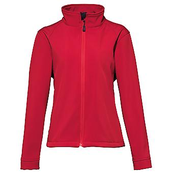 2786 Womens  Water And Wind Resistant Softshell Coat