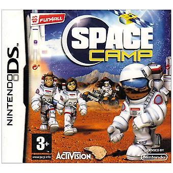 Διαστημική κατασκήνωση (Nintendo DS)-νέα