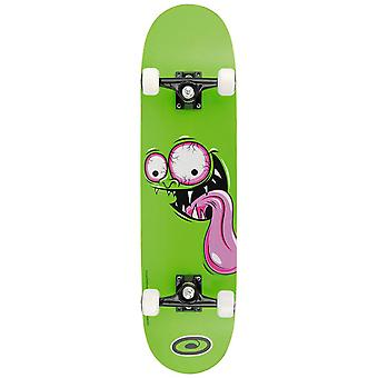 Osprey Skateboard OSX Gluttony - verde