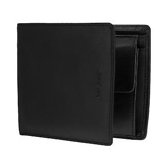 PICARD mens wallet wallet purse BROOKLYN black 2540