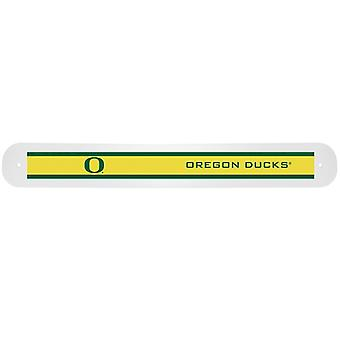 Oregon Ducks NCAA Travel Toothbrush Case