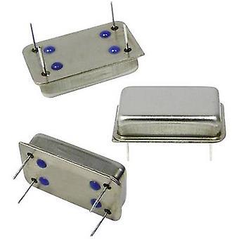 Crystal oscillator Qantek QX14T50B6.000000B50TT DIP 14 HCMOS 6.000 MHz 20.8 mm 13.2 mm 5.08 mm