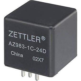 Zettler Electronics AZ983-1C-12D Automotive relay 12 V DC 60 A 1 change-over