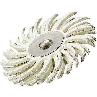 Dremel SpeedClic fin slipborste, Grainring 120 Dremel 472S Skaft diameter 3,2 mm 2615S472JA 1 st(s)