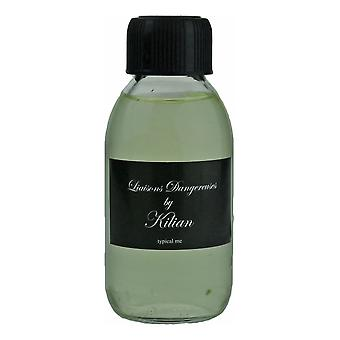 Kilian 'Liaisons Dangereuses' Typical Me EDP 3.4oz Refill, Novíssimo,Caixa Marrom