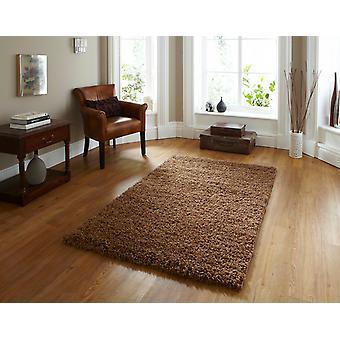 Vista - einfache 2236 Beige Beige Rechteck Teppiche Plain/fast schlicht Teppiche