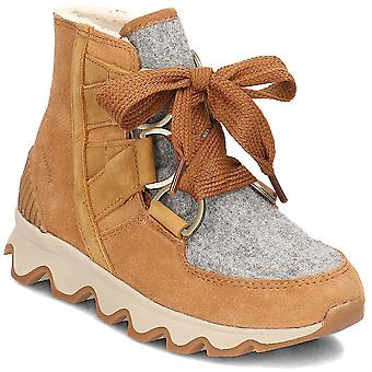 Sorel Kinetic Lyhyt pitsi NL3097224 universal talvi naisten kengät