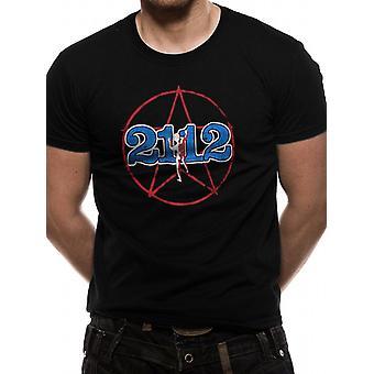 Rush-2112 T-Shirt