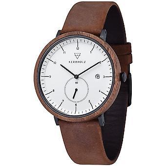 Kerbholz Men's Watch 4251240409283