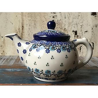 Teapot, 400 ml, Royal Blue, BSN A-0682