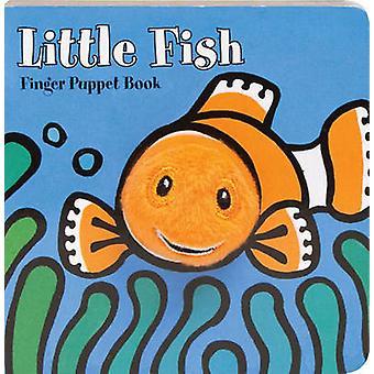 Pikku kala Klaartje van der laittaa - 9780811873444 kirja