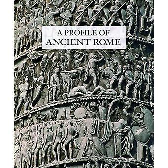 En profil av antika Rom av Flavio Conti - 9780892366972 bok