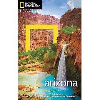 Arizona 5e édition par Bill Wier - livre 9781426216961