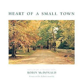 Herzstück einer Kleinstadt - Fotografien von Alabama Städte von Robin McDonald