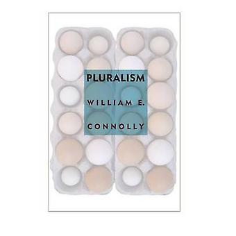 Pluralismus durch William E. Connolly - 9780822335672 Buch