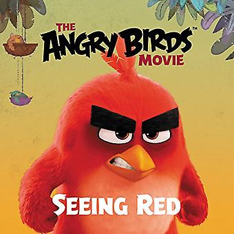 Angry Birds filmen: Seeing Red