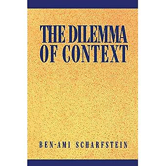 The Dilemma of Context