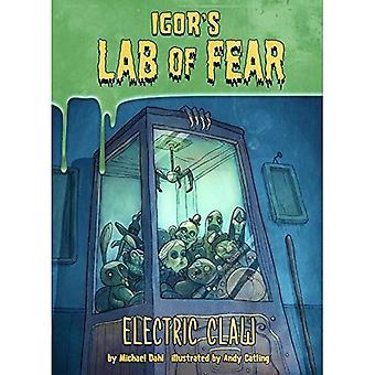 Elektrisk klo (Igor S Lab af frygt)