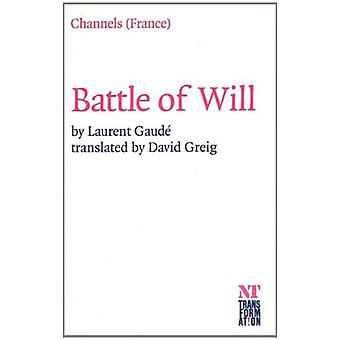 Battle of Will