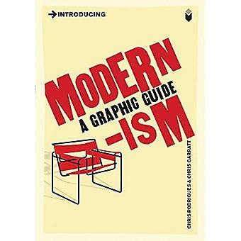 Introducing Modernism: Eine grafische Anleitung