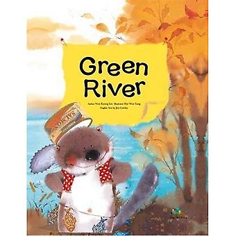 Green River (Growing Strong)