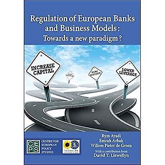 Regolamento delle banche europee e modelli di Business