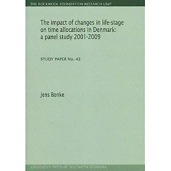 IMPACT OF CHANGES IN LIFE STAG (Rockwool Foundation Research Unit)