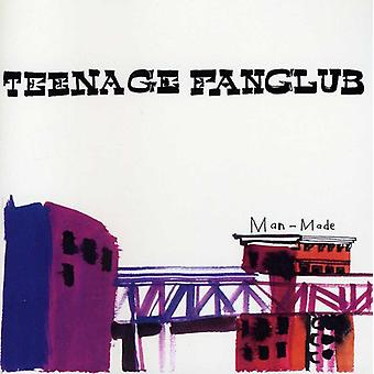 Teenage Fanclub - artificiel [CD] USA import