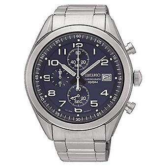 Seiko Sports Quartz Chronograph Men's Watch SSB267P1