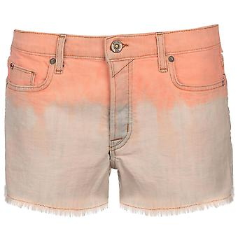 Hudson Jeans Womens Denim Shorts Trousers Pants Bottoms