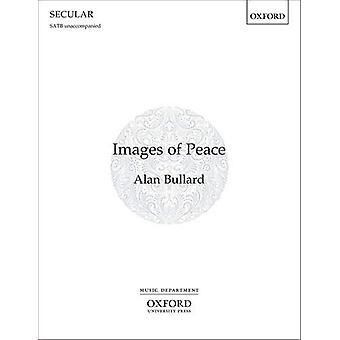 Images of Peace by Images of Peace - 9780193524651 Book