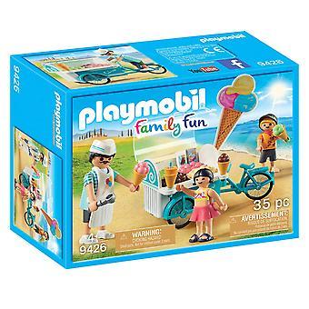Playmobil 9426 Ice Cream Cart