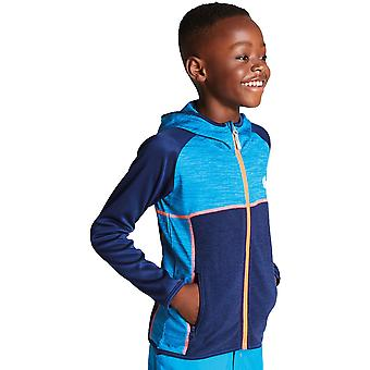 Dare 2 b Boys & filles vicaire Core étirer Hooded Jacket
